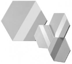 Esagonale 3D